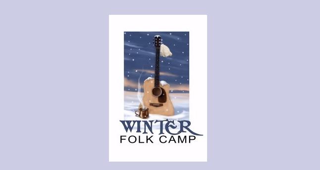 Winter Folk Camp-4 Days of great music