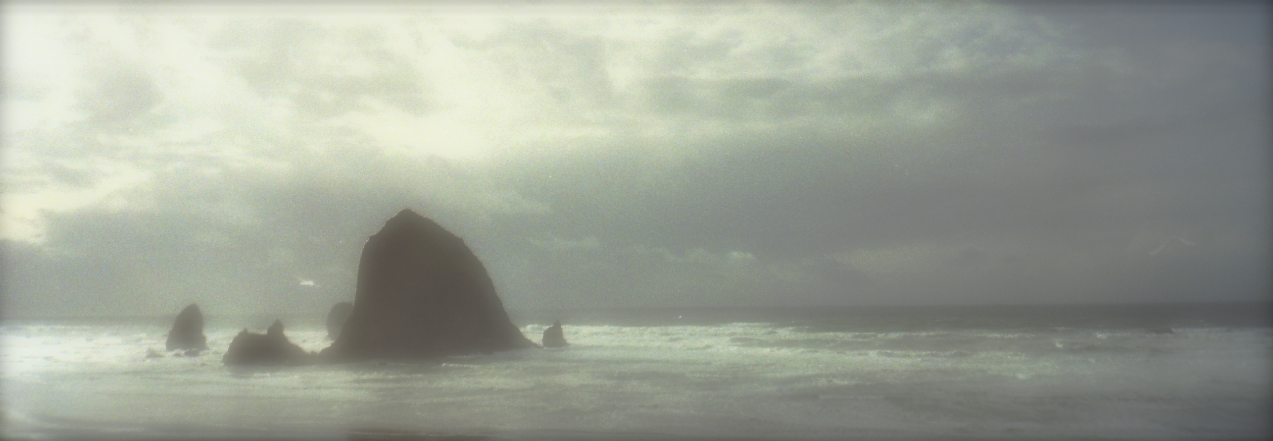 Cannon Beach 1992, room 342 b - Version 2